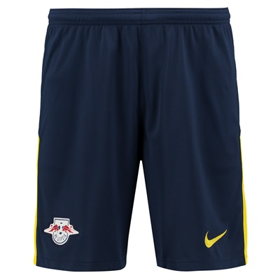 RB Leipzig Away Stadium Shorts 2017-18