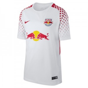 Red Bull Salzburg Home Stadium Shirt 2017-18 – Kids