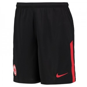 Eintracht Frankfurt Away Stadium Shorts 2017-18