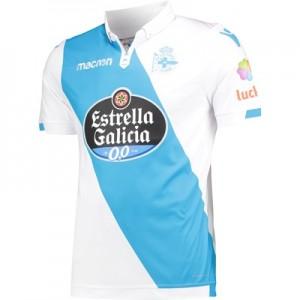 Deportivo La Coruna Away Shirt 2017-18