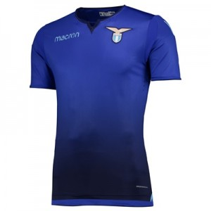 Lazio Third Shirt 2017-18