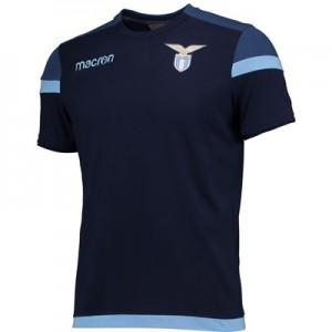 Lazio Cotton T-Shirt