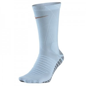 Nike CR7 Grip Crew Socks – Blue Tint/Multi/Color