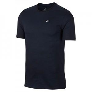 Nike Sportswear Shoe Box T-Shirt – Obsidian