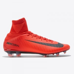 Nike Mercurial Veloce IIII Dynamic Fit Firm Ground Football Boots – Re