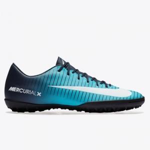 Nike Mercurial Victory VI Astroturf Trainers – Blue