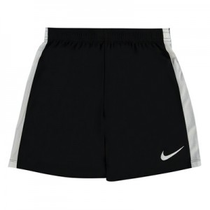 Nike Dry Academy Shorts – Black – Kids