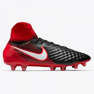 Nike Magista Orden III Firm Ground Football Boots – Red