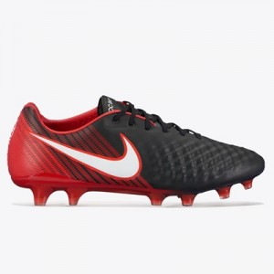 Nike Magista Opus III Firm Ground Football Boots – Red