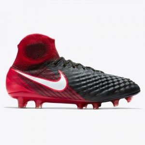 Nike Magista Obra III Firm Ground Football Boots – Red