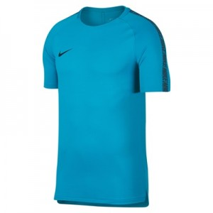 Nike Dry Squad Training Top – Blue