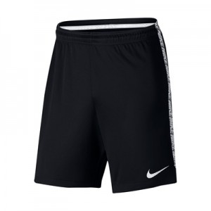Nike Dry Squad Shorts – Black