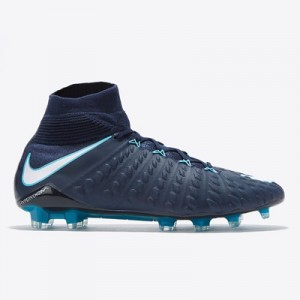 Nike Hypervenom Phantom III Dynamic Fit Firm Ground Football Boots – B