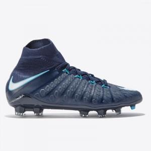 Nike Hypervenom Phantom III Dynamic Fit Firm Ground Football Boots – B