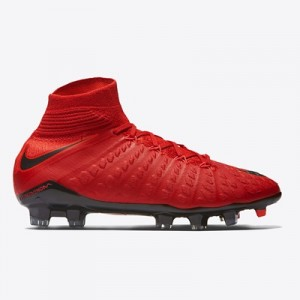 Nike Hypervenom Phantom IIII Dynamic Fit Firm Ground Football Boots –
