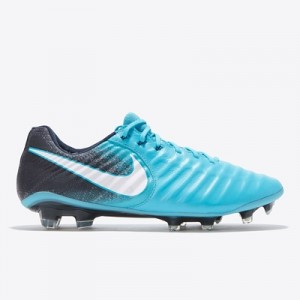 Nike Tiempo Legend VII Firm Ground Football Boots – Blue