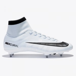 Nike Mercurial Victory VI CR7 Dynamic Fit Soft Ground Football Boots –