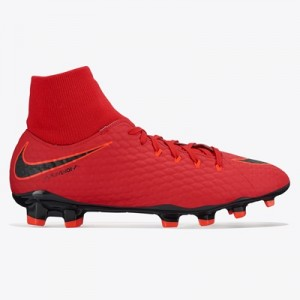 Nike Hypervenom Phelon IIII Dynamic Fit Firm Ground Football Boots – R