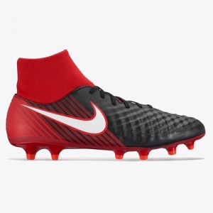 Nike Magista Onda III Dynamic Fit Firm Ground Football Boots – Red
