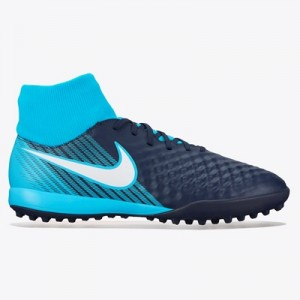 Nike Magista Onda II Dynamic Fit Astroturf Trainers – Blue
