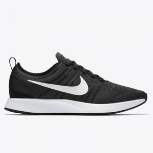 Nike Dualtone Racer Trainers – Black