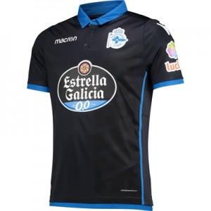 Deportivo La Coruna Third Shirt 2017-18