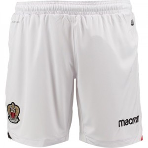 Nice Home Shorts 2017-18