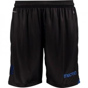 Nice Third Shorts 2017-18