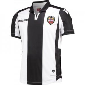 Levante Away Shirt 2017-18