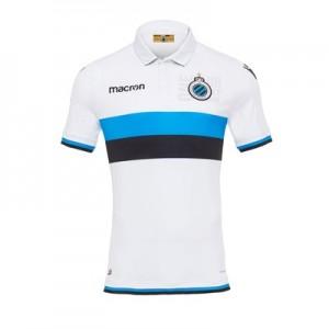 Club Brugge Away Shirt 2017-18