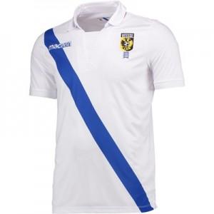 Vitesse Arnhem Away Shirt 2017-18