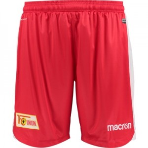 Union Berlin Home Shorts 2017-18