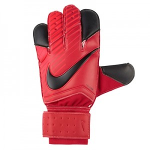Nike Grip 3 Goalkeeper Gloves – Red