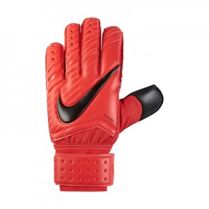 Nike Spyne Pro Goalkeeper Gloves – Red