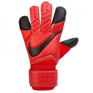 Nike Vapor Grip 3 Goalkeeper Gloves – Red