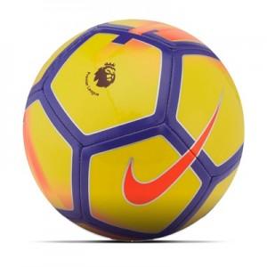 Nike Premier League Skills Miniball – Yellow