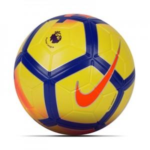 Nike Premier League Ordem V Football – Yellow