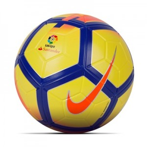 Nike La Liga Nos Ordem V Football – Yellow
