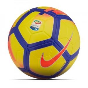 Nike Serie A Ordem V Football – Yellow