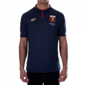 Genoa Third Shirt 2017-18