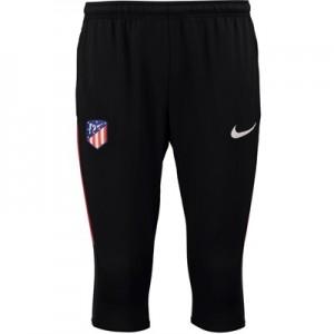 Atlético de Madrid Squad 3/4 Pant – Black