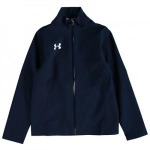 Aston Villa Waterproof Shell Jacket – Cadet – Kids