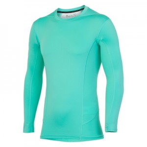 Aston Villa HeatGear Warp Sonic Baselayer Top – Long Sleeve – Mosaic