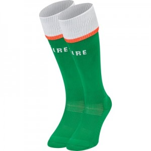 Republic of Ireland Home Socks 2017-19 – Kids