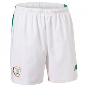 Republic of Ireland Home Shorts 2017-19