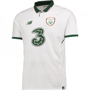 Republic of Ireland Away Shirt 2017-19