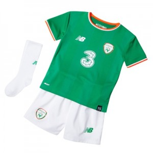 Republic of Ireland Home Infant Kit 2017-19