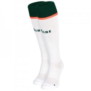 Republic of Ireland Away Socks 2017-19