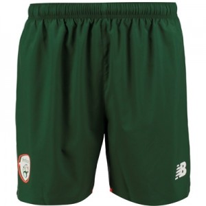 Republic of Ireland Away Shorts 2017-19