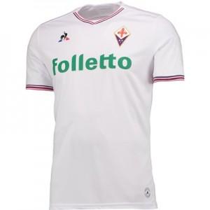 Fiorentina Away Shirt 2017-18